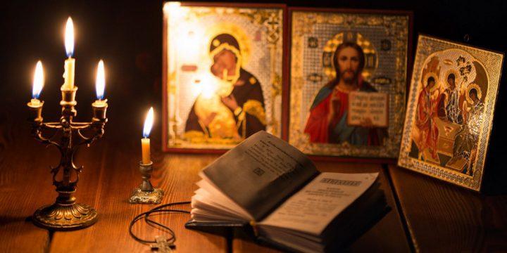 Христианские традиции Радоницы