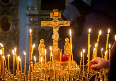 Расписание богослужений в храме Рождества Христова  11-18 июля