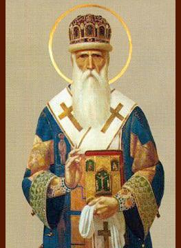 15 июля (2 июля по старому стилю) православные христиане чтут память Святителя Фотия Московского, митрополита Киевского и всея Руси.