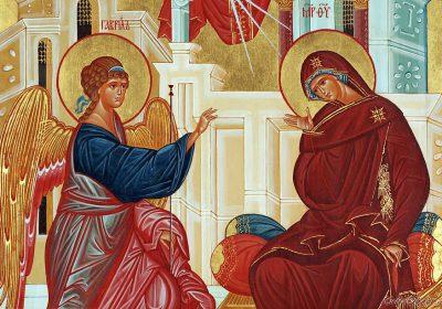 Расписание богослужений в храме Рождества Христова с 06.04.2021-11.04.2021