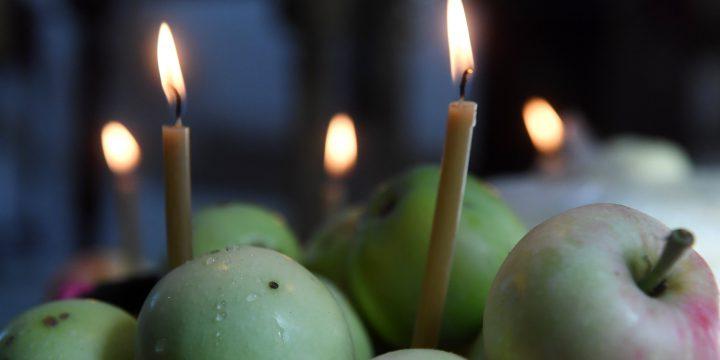 Расписание богослужений в храме Рождества Христова  13-29 августа